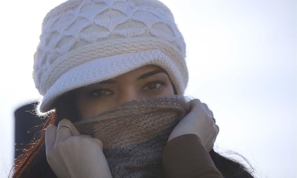 Wszystko co musisz wiedzieć o ochronie przed jesiennym przeziębieniem