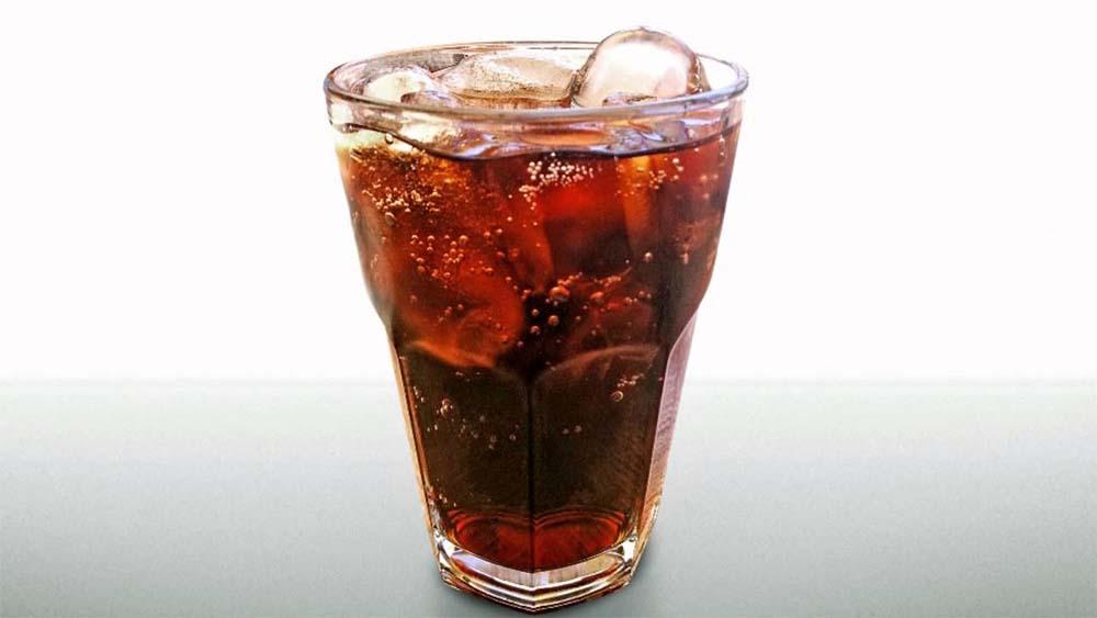 Aspartam działa jak narkotyk