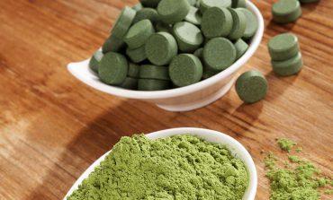 Czy chlorella powinna być też spożywana przez dzieci?