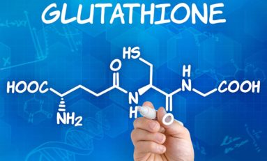 Glutation – matka przeciwutleniaczy