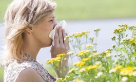 Naturalne leki na alergię