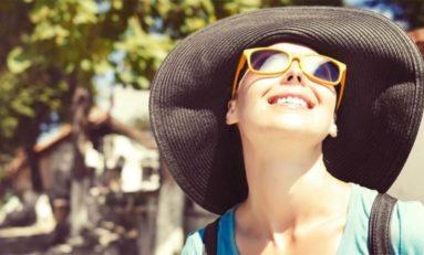 Witamina B pomaga chronić skórę przed rakiem