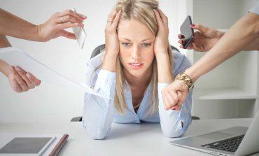 Czy można uporać się ze stresem? Oto 10 sposobów.