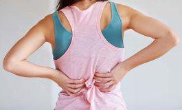 7 sposobów, aby złagodzić bóle kręgosłupa i mięśni