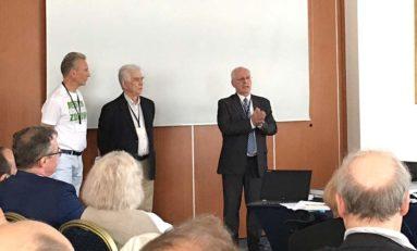 Czas na zmiany - spotkanie Jerzego Zięby z lekarzami
