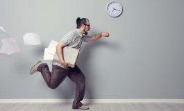 5 sposobów na wygospodarowanie czasu dla zdrowia