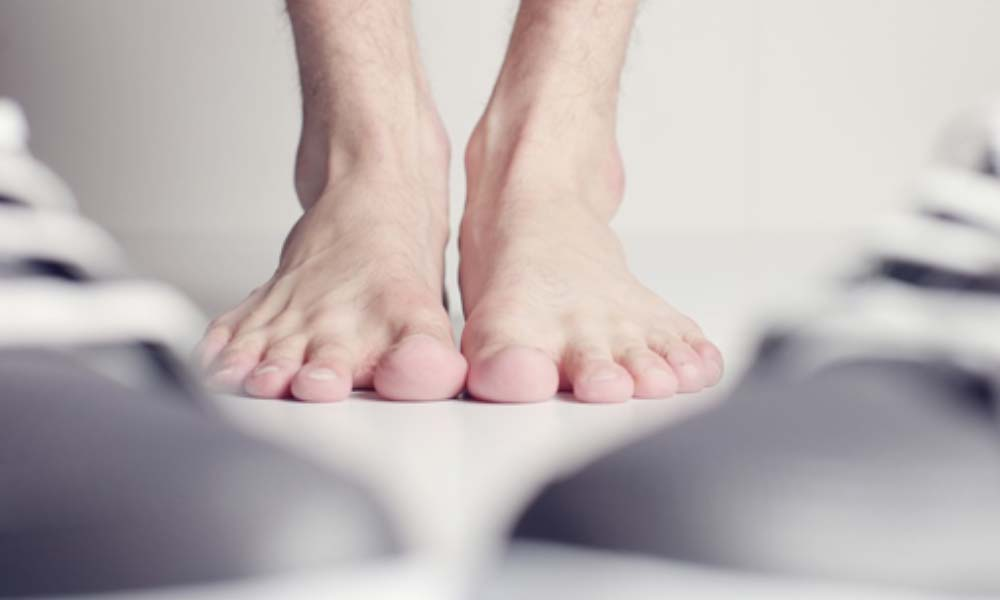 Skuteczna walka z grzybicą stóp i paznokci