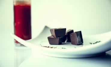Domowe czekoladki bez pieczenia