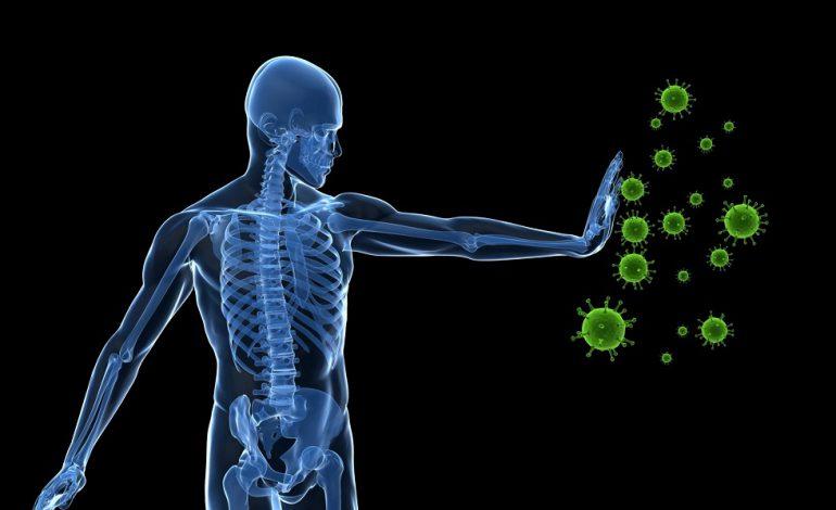 Wzmocnij swoją odporność, czyli jak nie dać się przeziębieniu