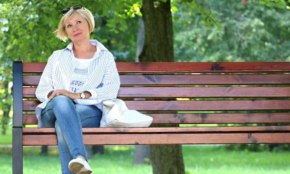 Sposoby na zapobieganie objawom menopauzy