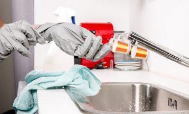 8 przepisów na naturalne środki czyszczące