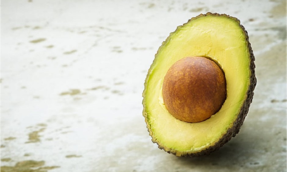 Koktajl z awokado dla zdrowia serca, odmłodzenia skóry i idealnej wagi