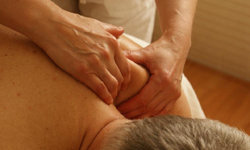 5 zaskakujących, naturalnych sposobów na pokonanie bólu