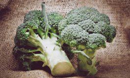 Surowe brokuły zmniejszają ryzyko raka pęcherza o 40%!
