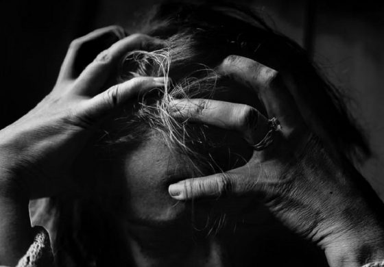 4 sposoby na obniżenie stresu