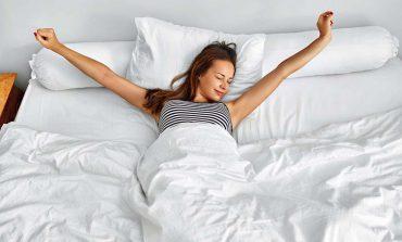 Jaki materac zapewni zdrowy sen?