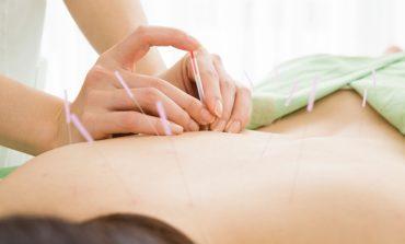 Akupunktura – fundamentalna terapia Tradycyjnej Medycyny Chińskiej, która leczy wiele dolegliwości