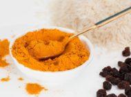Kurkumina hamuje wzrost nowotworów głowy i szyi