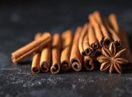 Szczypta cynamonu – sekret do tego, aby świąteczne smakołyki nie były aż tak tuczące