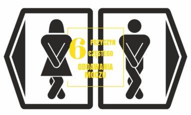 Za często chodzisz do łazienki? 6 przyczyn zbyt częstego oddawania moczu