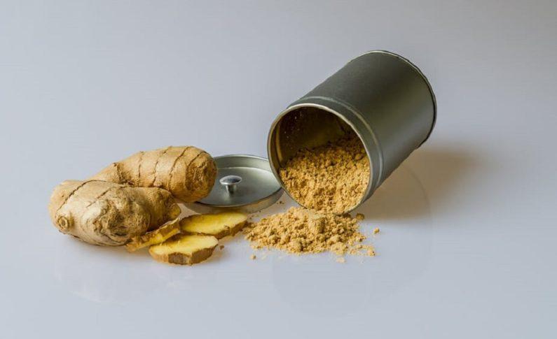 Imbir: potężna roślina, która może pomóc w zapobieganiu i leczeniu 5 popularnych chorób