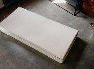 Jak dobrze się wyspać na właściwym materacu? Test materacy do spania PlantPur