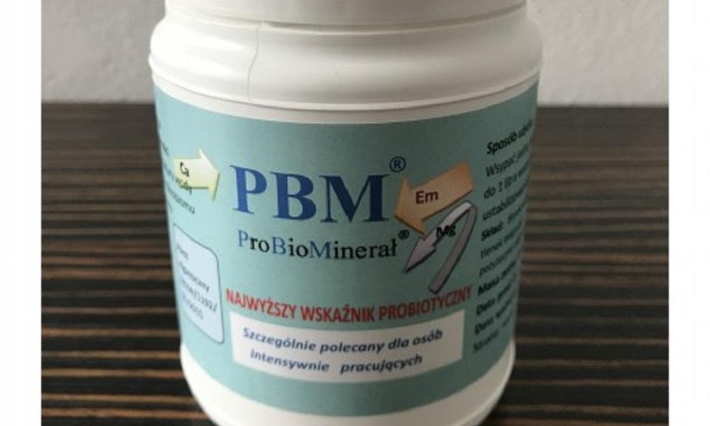 ProBio Minerał – biologiczne antidotum