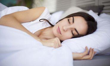 3 kroki do zdrowego snu