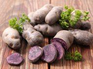 Fioletowe warzywa - dlaczego warto je jeść?