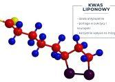 Kwas liponowy - suplement o niezwykle szerokim działaniu