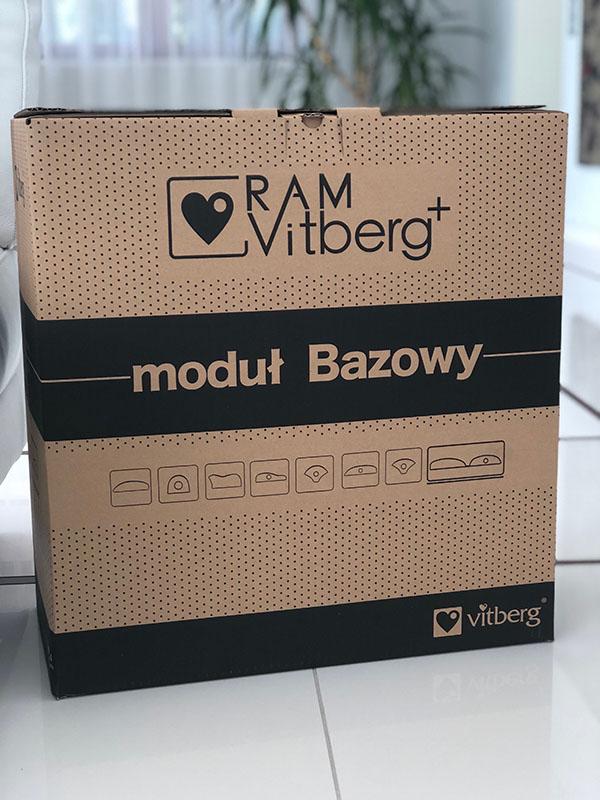 Vitberg - moduł bazowy