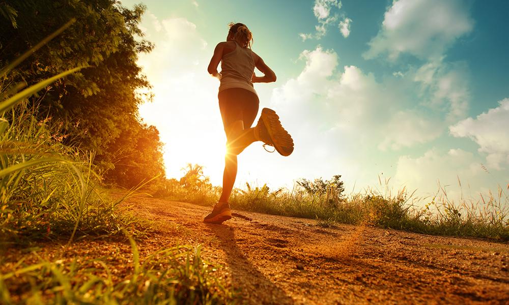 Czy wiesz, jak o siebie dbać, regularnie trenując?