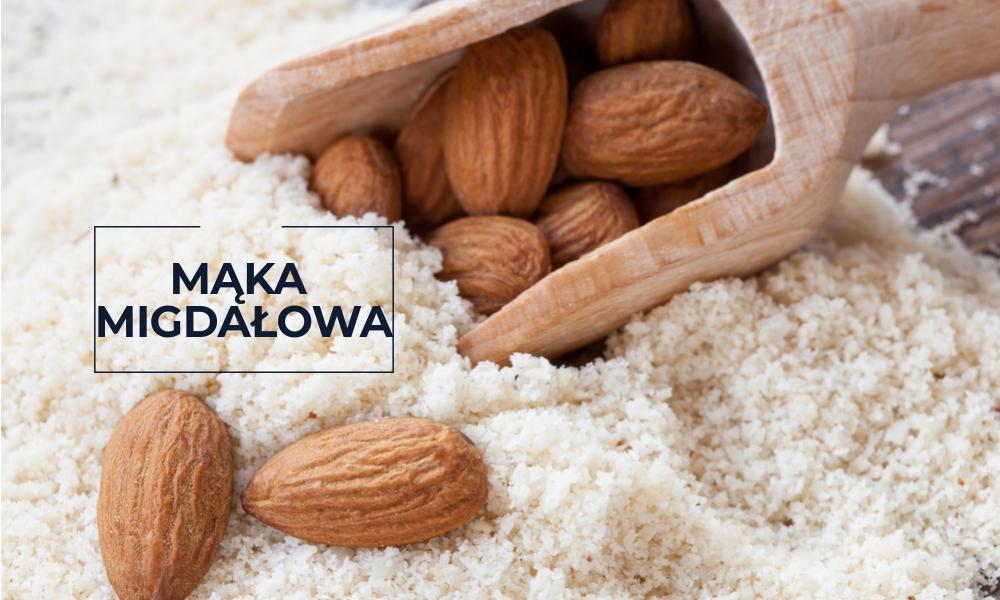 Mąka migdałowa: co powinieneś wiedzieć o tym zamienniku mąki