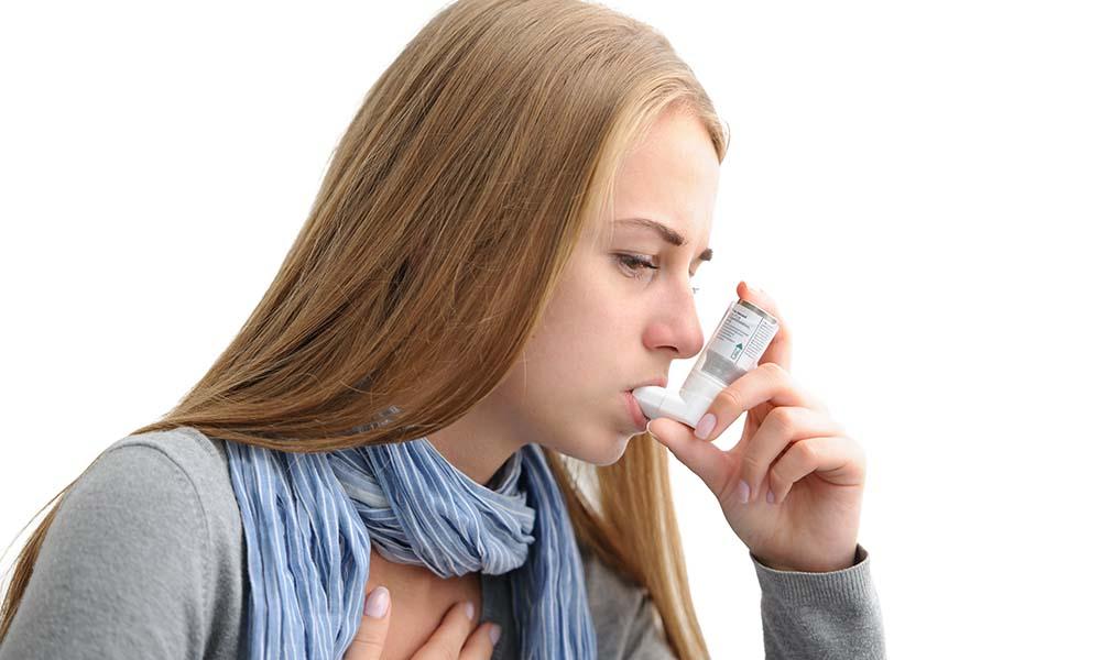 Trzy kroki do poprawy komfortu życia astmatyka