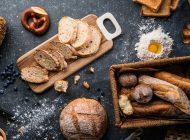 3 przepisy na chleb domowego wypieku