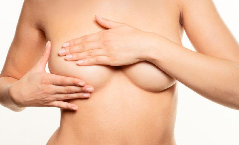 Mutacja genu BRCA a przeżywalność kobiet z rakiem piersi