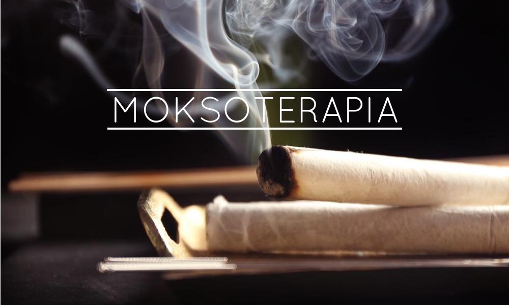 Moksoterapia – czym jest ta metoda wywodząca się z Tradycyjnej Medycyny Chińskiej?
