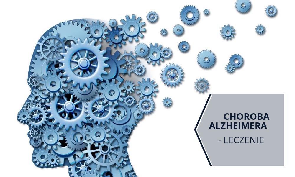 Choroba Alzheimera – leczenie