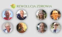 Kogo zobaczymy podczas najbliższej Rewolucji Zdrowia (3-7.10.2018)? Pełna lista prelegentów