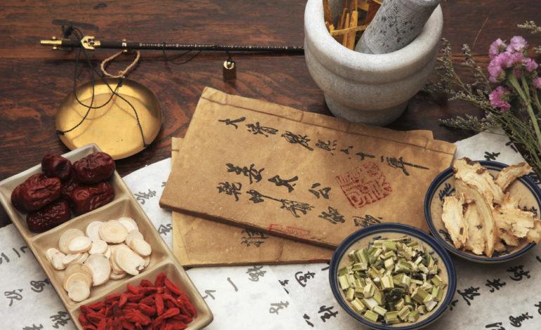 Si Ni San, ziołowa formuła TCM, wykazała silne działanie przeciwdepresyjne