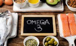 Niedobór kwasów tłuszczowych omega-3 może powodować depresję – uzupełnienie ich zapobiega i leczy
