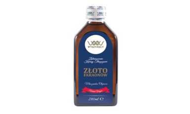 ZKT Złoto Faraonów Verum Virgin (280 ml)
