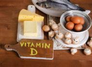 Dzieci z autyzmem powinny przyjmować suplementy witaminy D