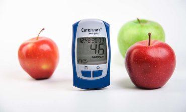 Rola antyoksydantów w diecie osób z cukrzycą typu II
