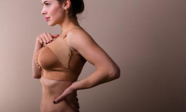 Na co zwrócić uwagę przy doborze ubrania oraz biustonosza pooperacyjnego?