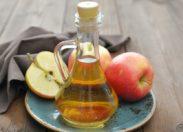 Ocet jabłkowy zmniejsza stres oksydacyjny