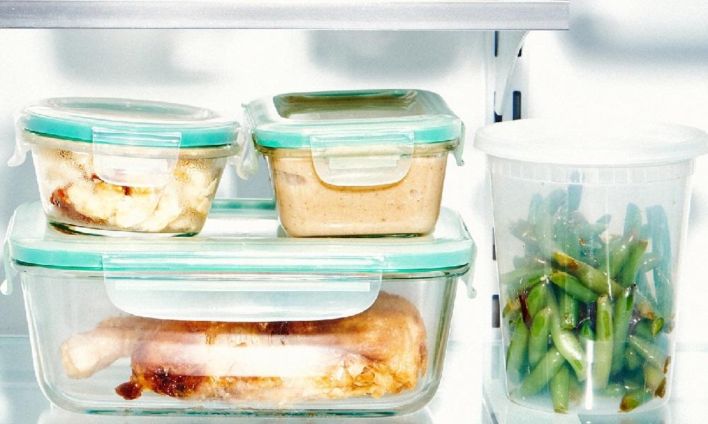 Te techniki podgrzewania jedzenia szkodą zdrowiu