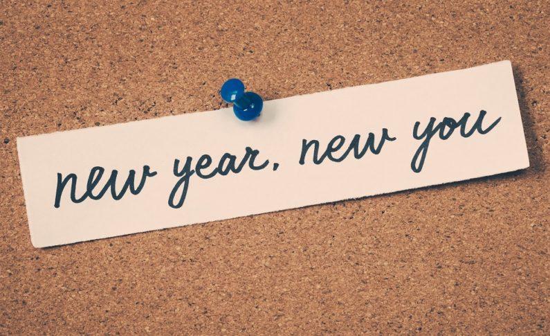 Jak dopełnić postanowień noworocznych?