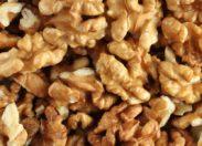 Orzechy włoskie chronią przed rakiem jelita grubego