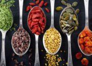 Koktajle oczyszczające - jakie najlepsze superfoods możesz do nich dodać?